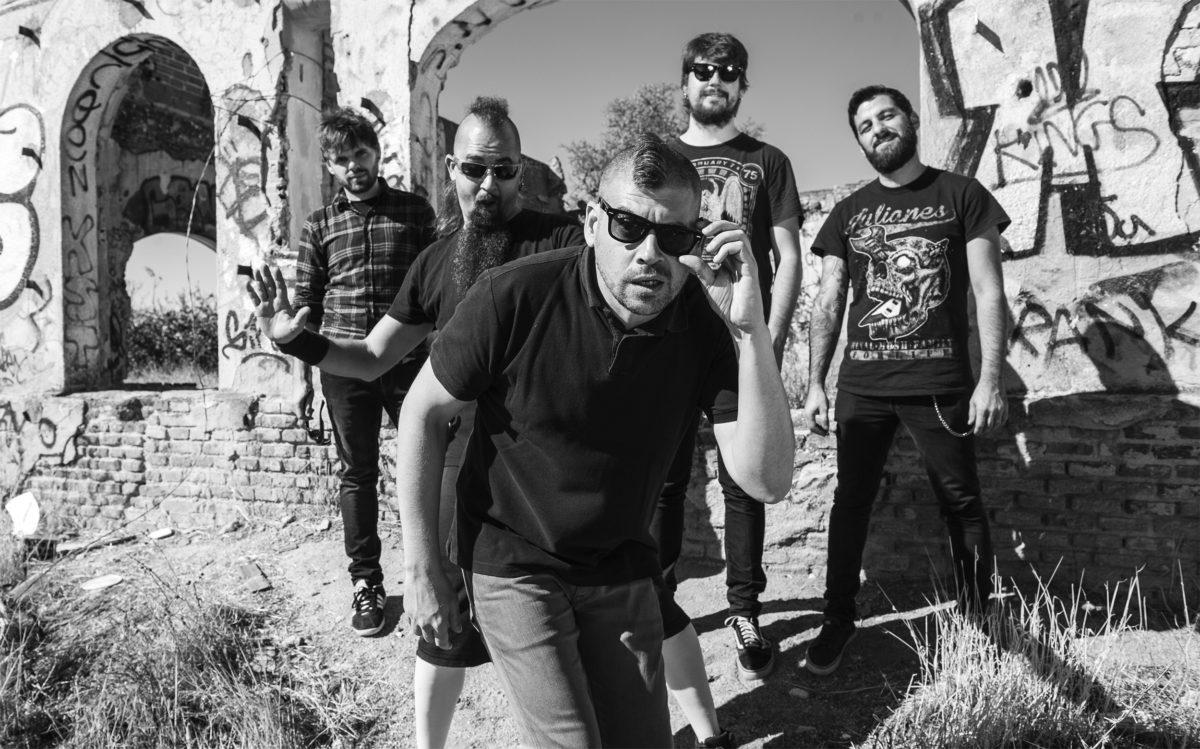 Sinaia grupo y banda de rock